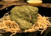 Pesto And Pasta Shrek